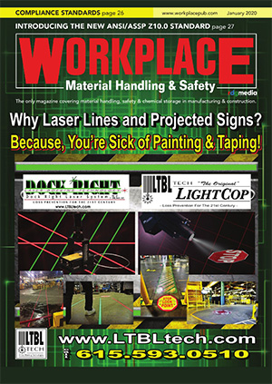 Workplace Material Handling & Safety