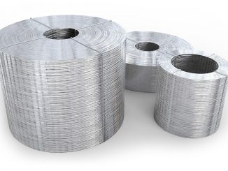 steel coil wire
