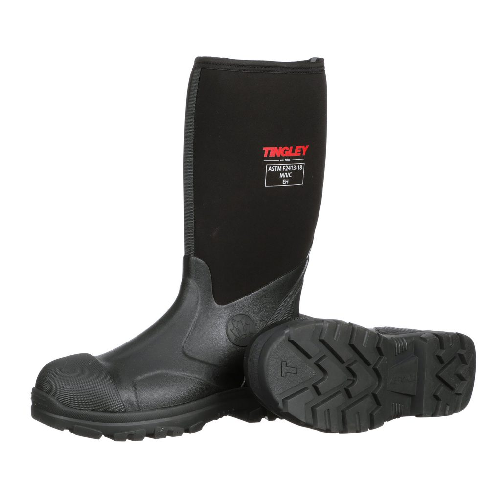 Badger Boots