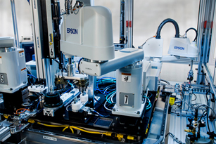 Epson Robotics