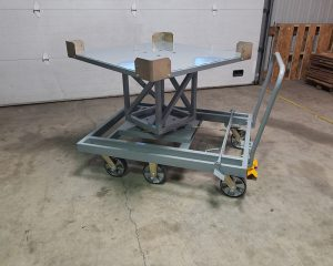 Topper Cart