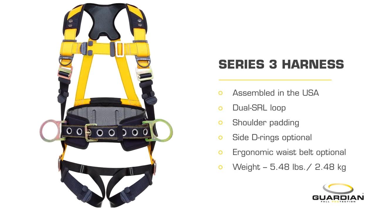 guardia-harness