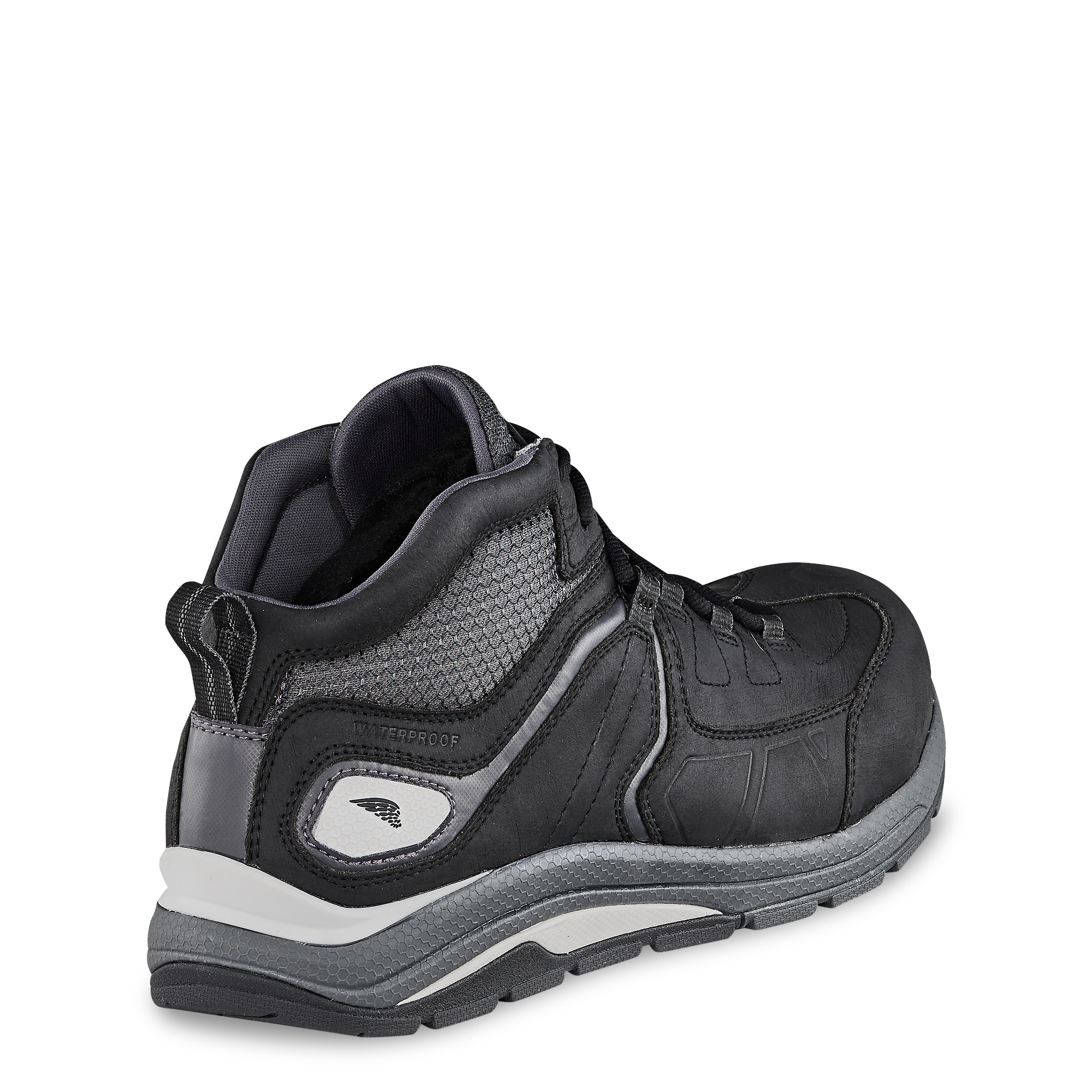Red Wing CoolTech Athletics_Hiker #2