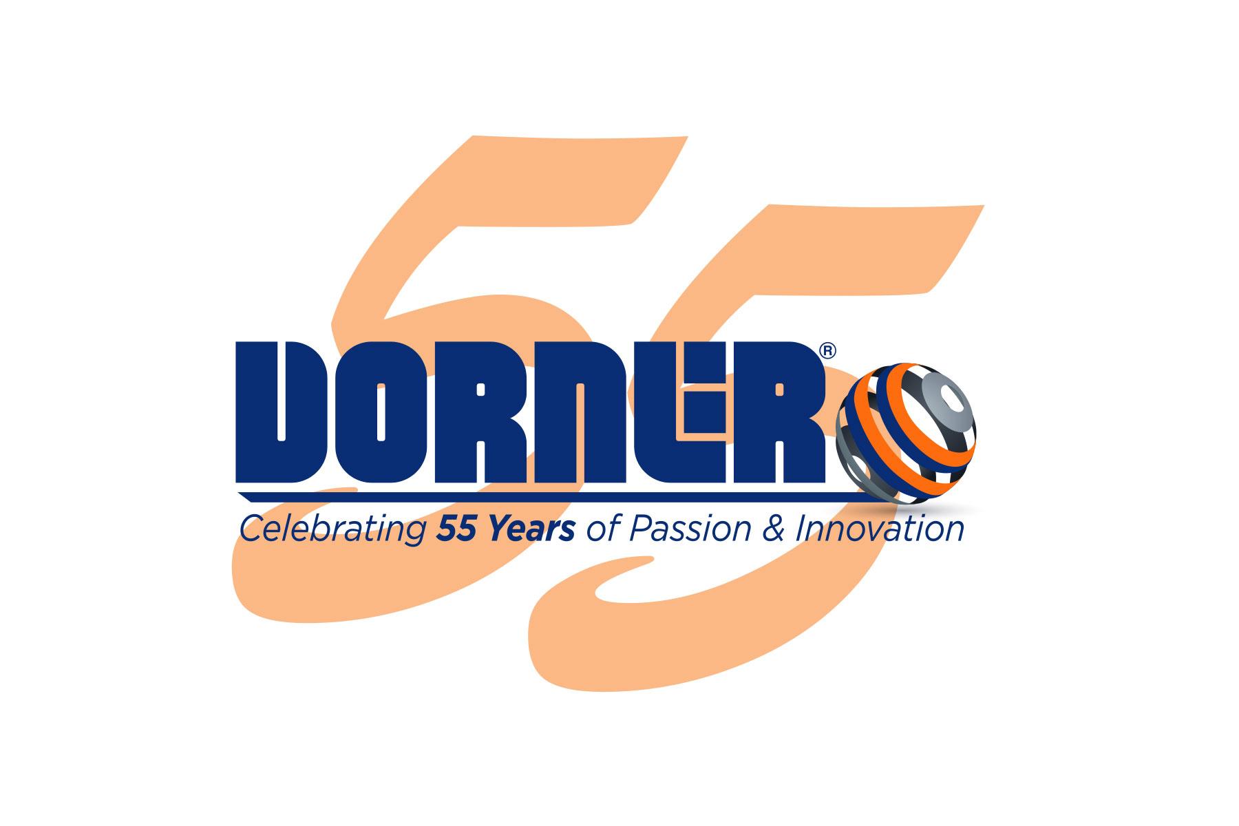 Dorner_55yr_Innovation