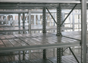 The best kind of shelving system to purchase depends on your warehouse's layout, inventory and supply chain needs.