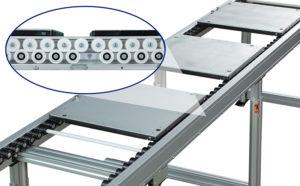 ERT250 Conveyor