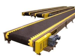 Ergo Conveyor Close up