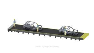 Ergo Conveyor